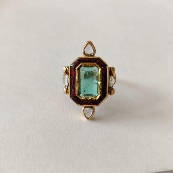 Sufiya Ring