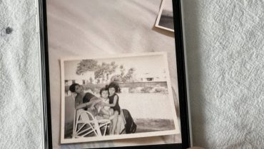 Of Mothers and Milestones